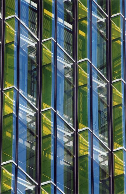 Dossier de presse | 763-07 - Communiqué de presse | Lapointe Magne à la Maison de l'architecture du Québec - La Maison de l'architecture du Québec (MAQ) - Évènement + Exposition - Crédit photo : Michel Brunelle