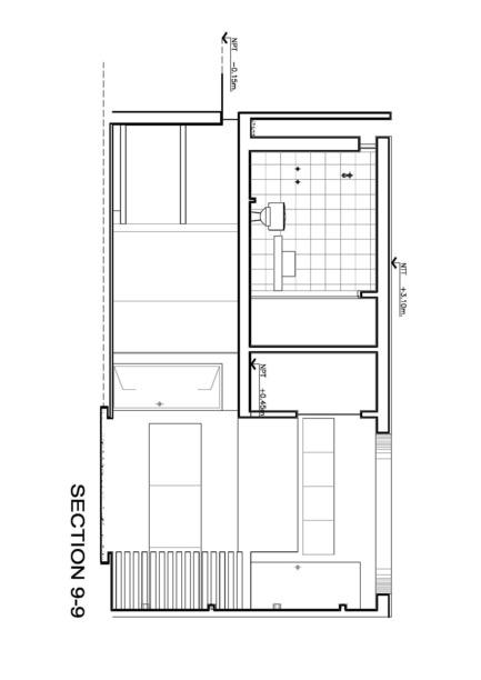 Dossier de presse | 973-01 - Communiqué de presse | Casa de Playa Palabritas - Metropolis - Architecture résidentielle
