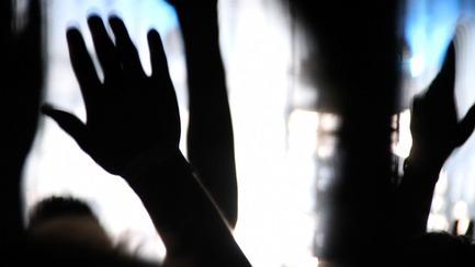 Press kit | 1046-01 - Press release | The End of Time by Peter Mettler opens the 15th RIDM on Wednesday - Rencontres Internationales du documentaire de Montréal (RIDM) - Event + Exhibition - DEMF, Détroit Electronic Music Festival. Courtoisie de Grimthorpe Film.