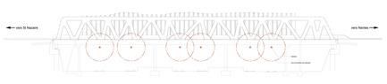 Dossier de presse | 898-05 - Communiqué de presse | Multimodal Interchange of Saint-Nazaire - Tetrarc - Institutional Architecture
