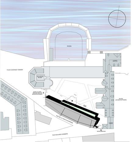 Press kit | 958-01 - Press release | Institute of marine genomics - Barré-Lambot Architectes - Institutional Architecture