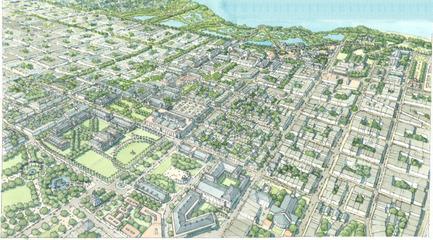 Dossier de presse | 883-02 - Communiqué de presse | USGBC and AIA announce second Architecture for Humanity Sustainability Design Fellow - The American Institute of Architects (AIA) - Institutional Architecture