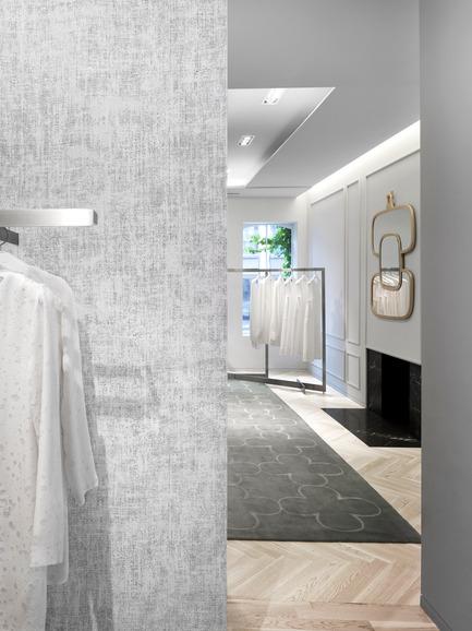 Press kit | 889-01 - Press release | Seventy Seven - Burdifilek - Commercial Interior Design - Photo credit: Ben Rahn - A Frame Inc.