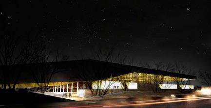 Dossier de presse | 562-10 - Communiqué de presse | Saucier + Perrotte / Hughes Condon Marler Architects take top honours! - Bureau du design - Ville de Montréal - Concours - Crédit photo : Saucier + Perrotte