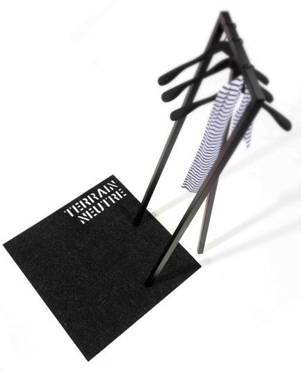 Dossier de presse | 670-03 - Communiqué de presse | souk @ sat | prise 8 | 2011 - Société des arts technologiques (SAT) - Évènement + Exposition - Couper Croiser - Crédit photo : André Noël