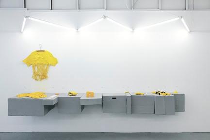 Press kit | 562-09 - Press release | Guillaume Sasseville, designer industrielLauréat de la bourse Phyllis-Lambert  Design Montréal 2011 - Bureau du design - Ville de Montréal - Concours - Photo credit: Olivier Blouin
