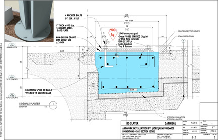 Press kit | 615-03 - Press release | The Nest - Jacek Jarnuszkiewicz - Art - Photo credit: Jacek Jarnuszkiewicz