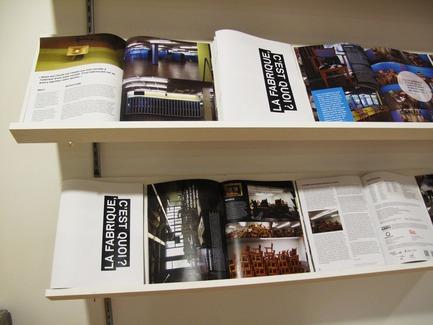 Press kit | 872-01 - Press release | La Fabrique - Jean-Maxime Dufresne - Product - Photo credit: Jean-Maxime Dufresne