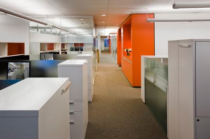 Dossier de presse | 865-02 - Communiqué de presse | Astral Media - Lemay - Design d'intérieur commercial
