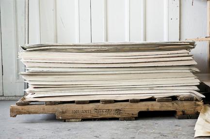 Press kit | 701-04 - Press release | The Québec Triennial 2011 - The Work Ahead of Us - Musée d'art contemporain de Montréal (MAC) - Event + Exhibition -  Séripop_01   - Photo credit:  Séripop_01