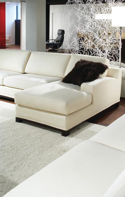 Dossier de presse | 855-01 - Communiqué de presse | Meubles Re-No fête ses cinquante ans en accueillant les meubles Erba - Meubles Re-No - Design d'intérieur résidentiel - Crédit photo : Meubles Re-No