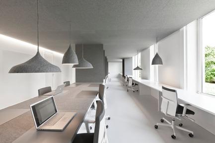 Press kit | 863-01 - Press release | OFFICE 04 - i29 | interior architects - Commercial Interior Design - Photo credit: i29 interior architects