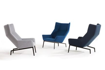 Dossier de presse | 809-05 - Communiqué de presse | Azure announces the finalists of the second annual AZ Awards - Azure Magazine - Concours - Firm:&nbsp;Bensen<br>Project:&nbsp;Park Chair&nbsp;