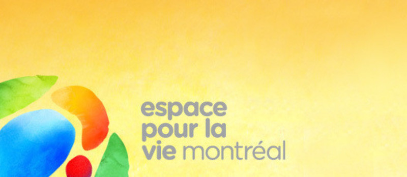Newsroom - Press release - The Montréal Space for Life's architecture competition Get your teams ready for 2014! - Bureau du design - Ville de Montréal