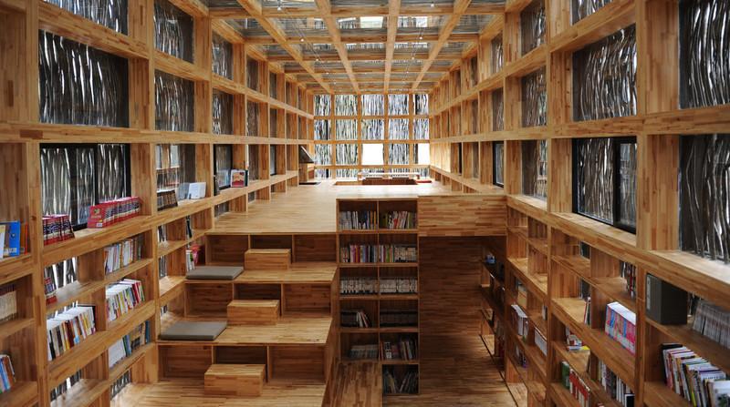 Salle de presse | v2com-newswire | Fil de presse | Architecture | Design | Art de vivre - Communiqué de presse - Le chinois Li Xiaodong remporte le premier Prix international Moriyama IRAC de 100000$ - Institut royal d'architecture du Canada (IRAC)
