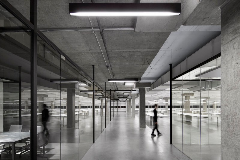 Newsroom - Press release - SSENSE - Humà design + architecture