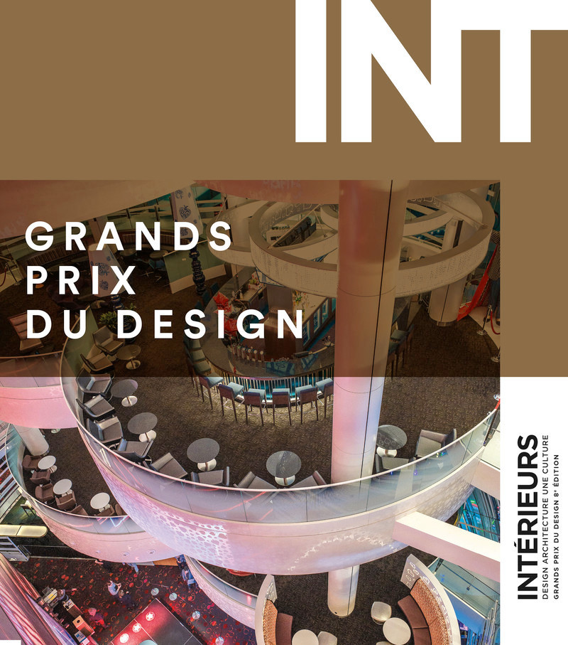 Newsroom - Press release - GRANDS PRIX DU DESIGN Award 8th edition. And the winners are... - Agence PID