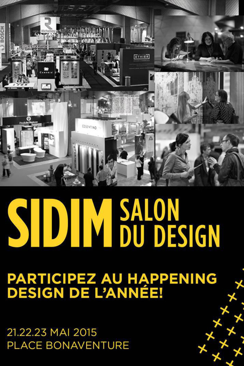 Newsroom | v2com-newswire | Newswire | Architecture | Design | Lifestyle - Press release - DESIGN SHOW: Seminars and VIP Evening - Agence PID