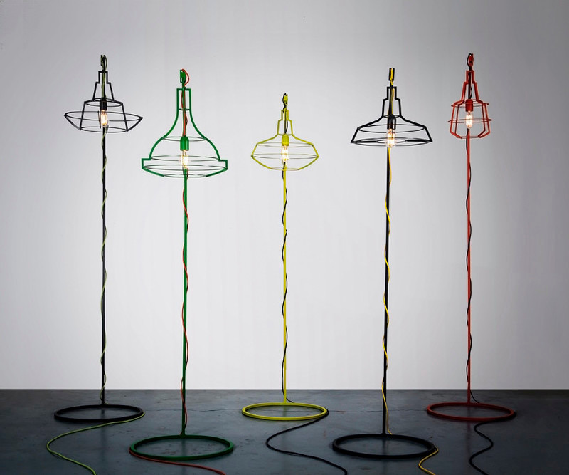 Newsroom - Press release - The Slims lighting collection: pure structure contour - Studio Beam