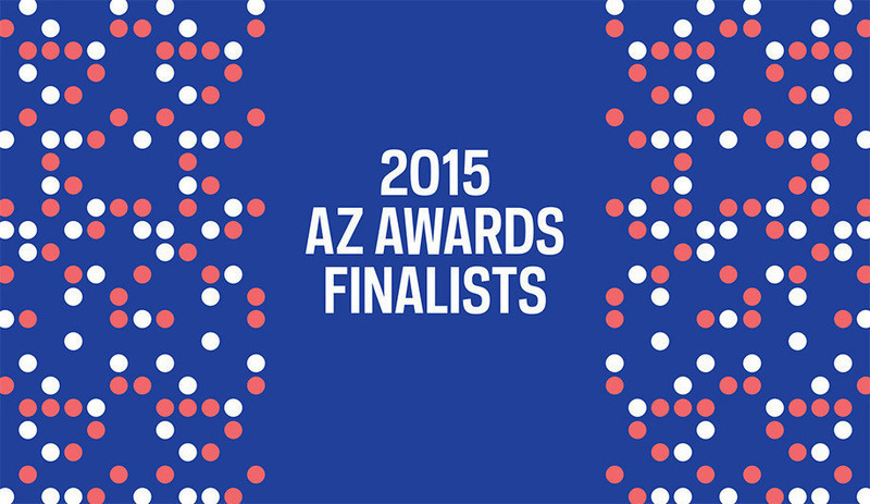 Dossier de presse - Communiqué de presse - Azure announces the finalists of the fifth annual AZ Awards - Azure Magazine