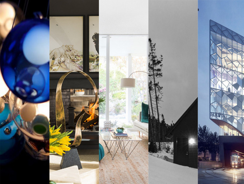 Newsroom - Press release - Four Captivating Talks, Six Prolific Speakers: Interior Design Show Adds to Stellar Lineup for AZURE Trade Talks and Globe Style Saturday - Interior Design Show (IDS)