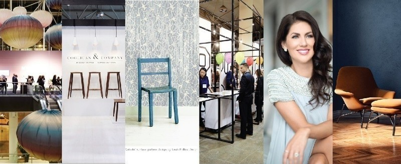 Press kit - Press release - Sixteen Must-See Features at the Interior Design Show - Interior Design Show (IDS)