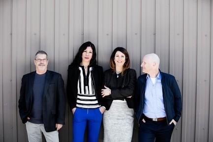Salle de presse - Communiqué de presse - L'architecte et architecte paysagiste Faber Cayouette joint l'équipe d'A2DESIGN - A2DESIGN Concepteurs stratégiques