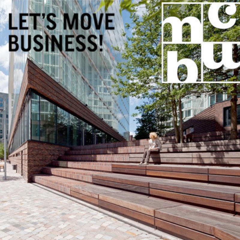 Press kit - Press release - Munich – the design metropolis - bayern design GmbH