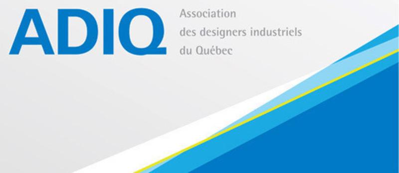 Salle de presse - Communiqué de presse - Alliage Partenaire - Association des designers industriels du Québec (ADIQ)