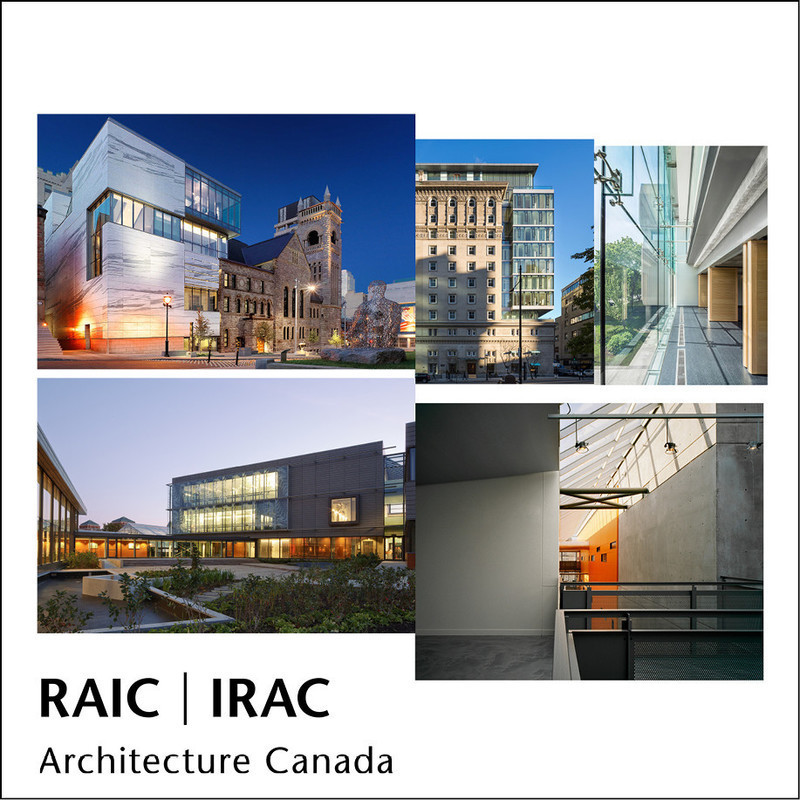 Newsroom - Press release - Provencher_Roy - Architectural Firm Award of 2015, awarded by The Royal Architectural Instituteof Canada - Provencher_Roy