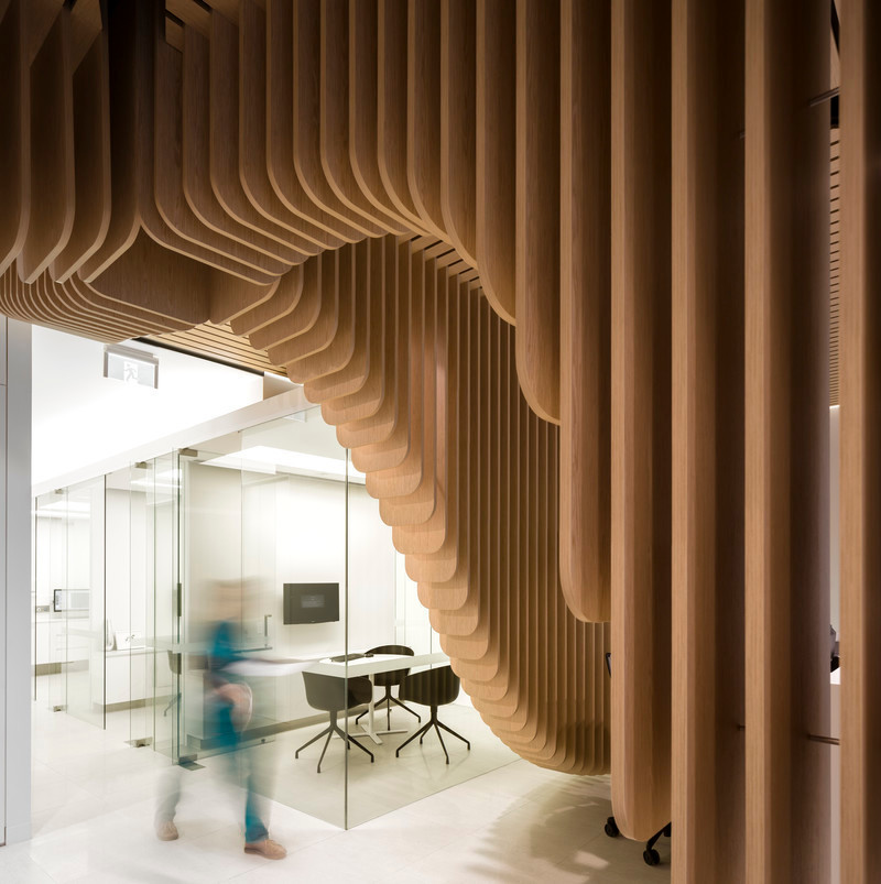 Newsroom - Press release - Care Implant Dentistry - Pedra Silva Arquitectos