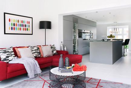 Newsroom - Press release - Butterton by LLI Design -Award winning contemporary family residence - LLI Design