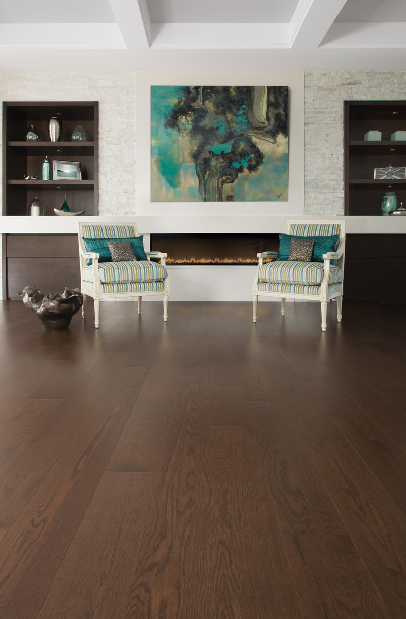 Newsroom | v2com-newswire | Newswire | Architecture | Design | Lifestyle - Press release - Rio and Havana: hot new colors from Mirage Hardwood Flooring - Mirage Hardwood Floors