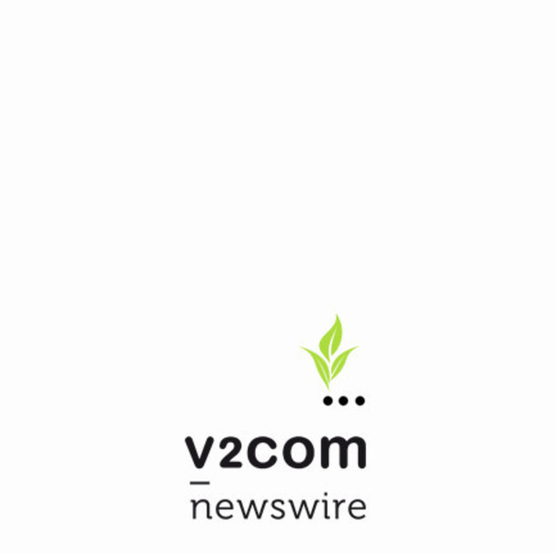 Newsroom | v2com-newswire | Newswire | Architecture | Design | Lifestyle - Press release - v2com shows its true colours! - v2com newswire