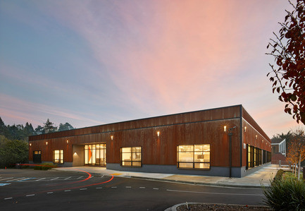 Newsroom - Press release - Studio VARA Adaptive Reuse Project Transforms Retail Building into New Open Office Space - Studio VARA