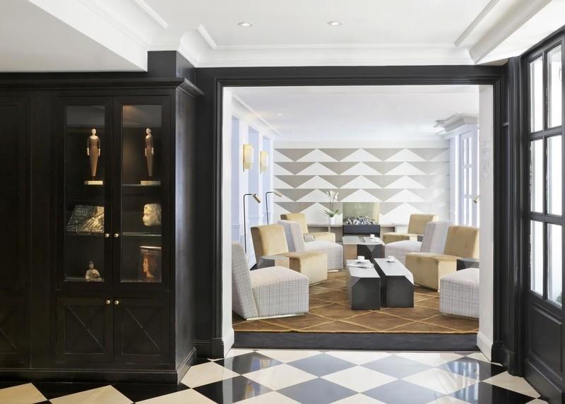 Dossier de presse - Communiqué de presse - Hôtel Royal, Paris - Emma Donnersberg Interiors