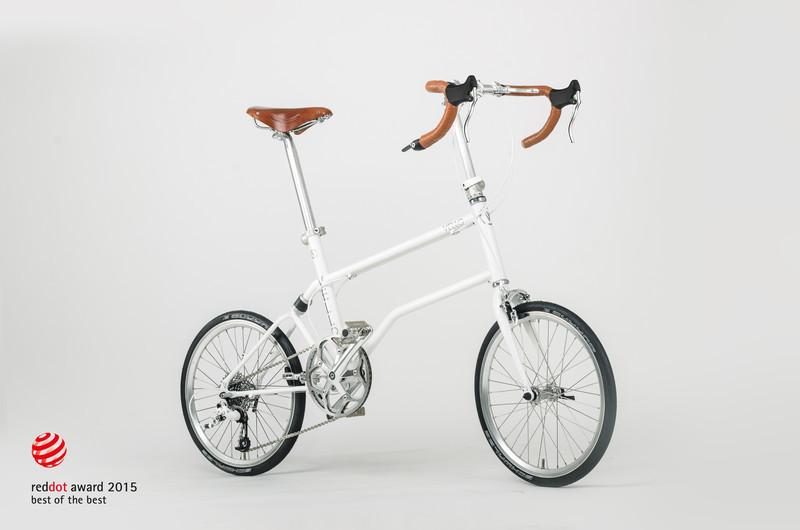Dossier de presse - Communiqué de presse - The first urban compact bike - VELLO bike
