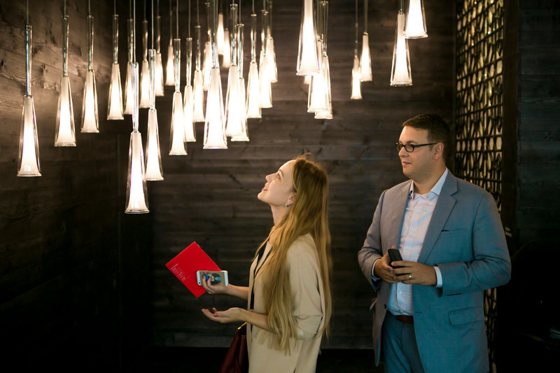Newsroom | v2com-newswire | Newswire | Architecture | Design | Lifestyle - Press release - Discover an innovative mix of inspiring brands at this year's Downtown Design; The commercial centrepiece of Dubai Design Week, Dubai Design District (d3) | 27-30 October, 2015 - Downtown Design
