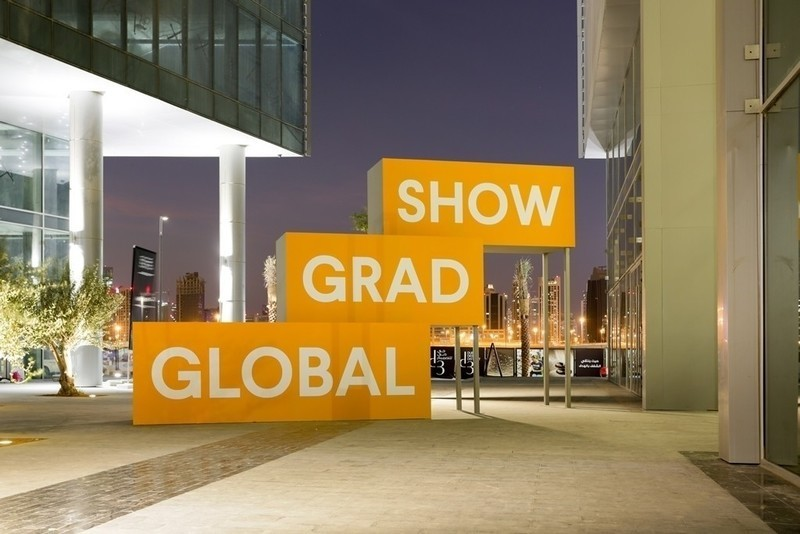 Newsroom | v2com-newswire | Newswire | Architecture | Design | Lifestyle - Press release - Global Grad Show Announces 2016 Exhibition - Dubai Design Week