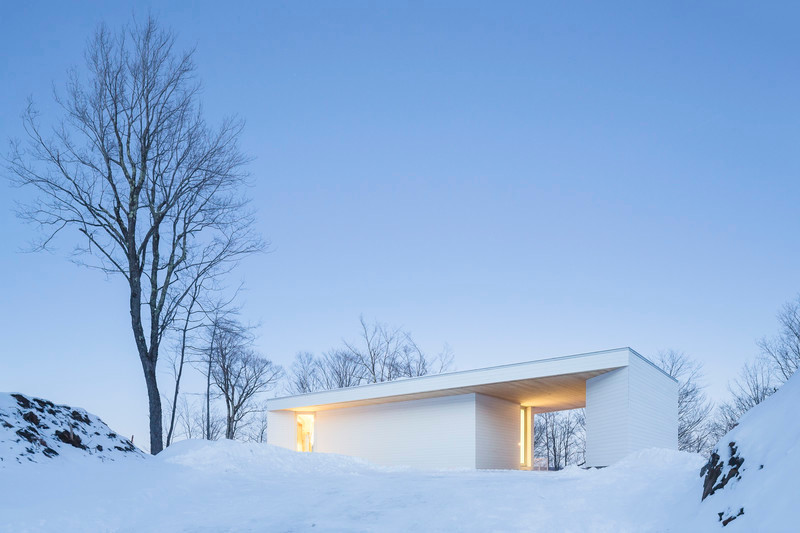 Newsroom - Press release - Nook Residence - MU Architecture