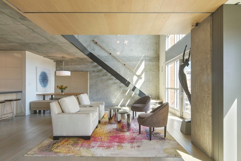 Newsroom | v2com-newswire | Newswire | Architecture | Design | Lifestyle - Press release - SOMA Loft Residence - Studio VARA