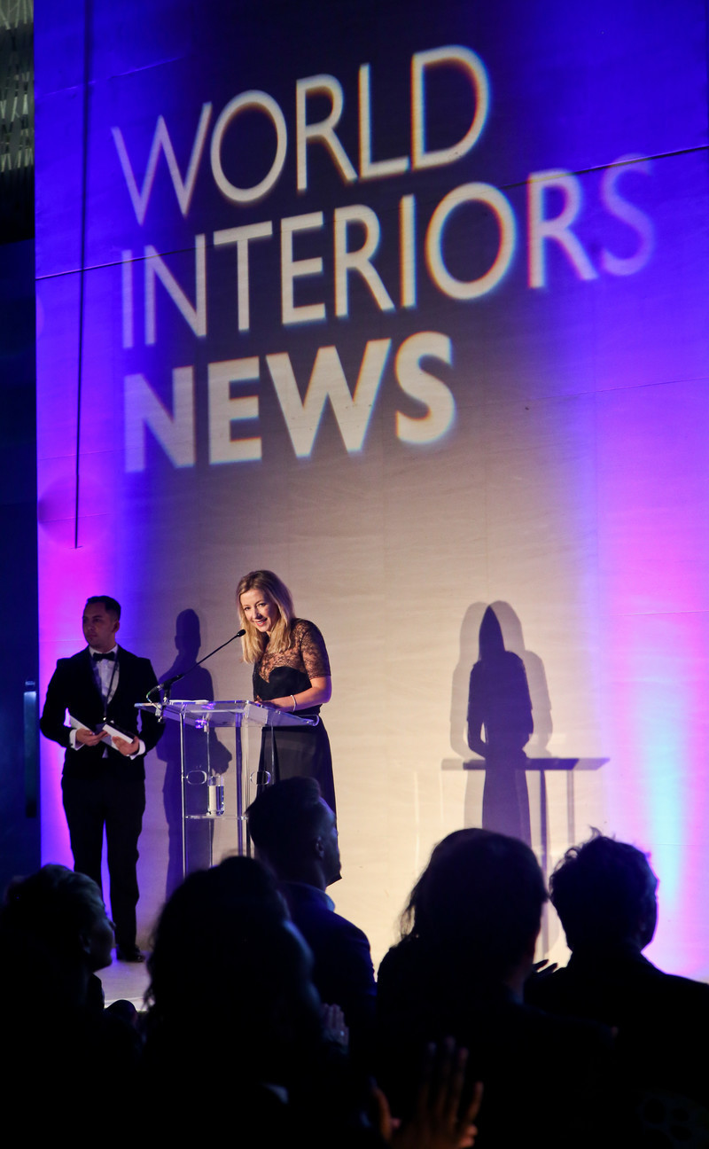 Newsroom | v2com-newswire | Newswire | Architecture | Design | Lifestyle - Press release - Winners Announced - World Interiors News