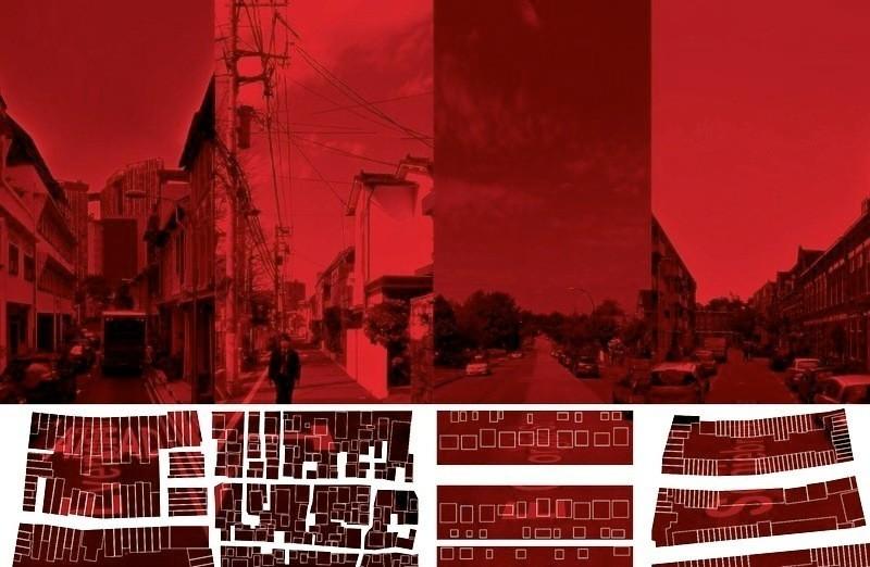 Press kit - Press release - PUBLIC awarded $50,000 Professional Prix de Rome to tackle public space in Vancouver - PUBLIC