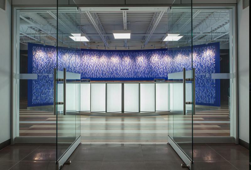 Press kit - Press release - J.Cho Design wins ARIDO Award for Abet Laminati office - J.Cho Design