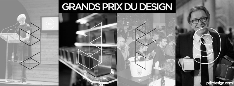Newsroom - Press release - Submit your projects to the 2016 Grands Prix du Design Awards - Agence PID