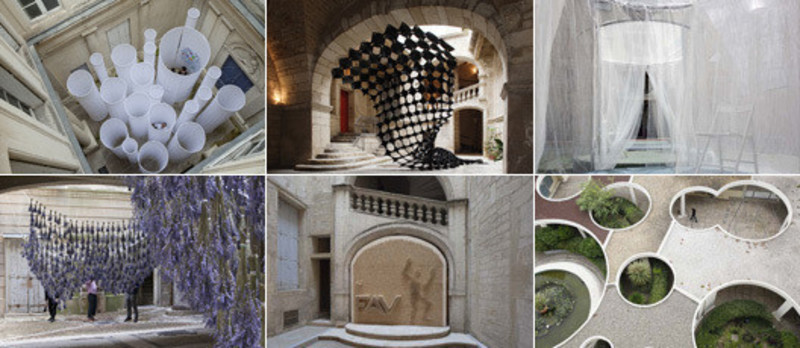 Newsroom | v2com-newswire | Newswire | Architecture | Design | Lifestyle - Press release - Call for submissionsFestival des Architectures Vives 2014 La Grande Motte - Association Champ Libre - Festival des Architectures Vives (FAV)