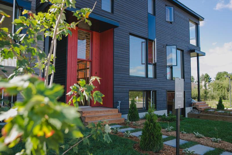 Dossier de presse - Communiqué de presse - Launch of the new Faubourg 1792 project - Bromont Real Estate