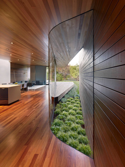 Newsroom - Press release - Bal House - Terry & Terry Architecture