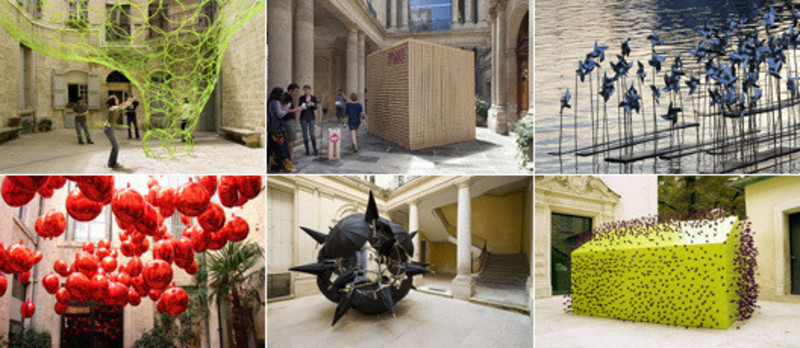Newsroom | v2com-newswire | Newswire | Architecture | Design | Lifestyle - Press release - Call for submissionsFestival des Architectures Vives 2014 Montpellier - Association Champ Libre - Festival des Architectures Vives (FAV)