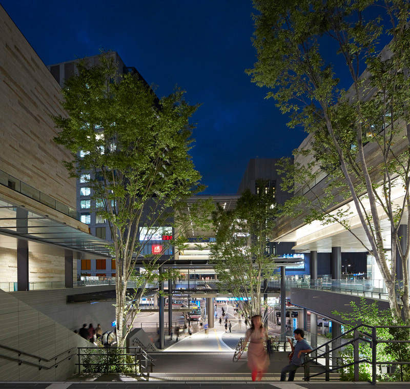 Press kit - Press release - Conran and Partners completes 20 hectare urban regeneration project - Conran and Partners